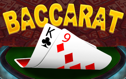 web Baccarat
