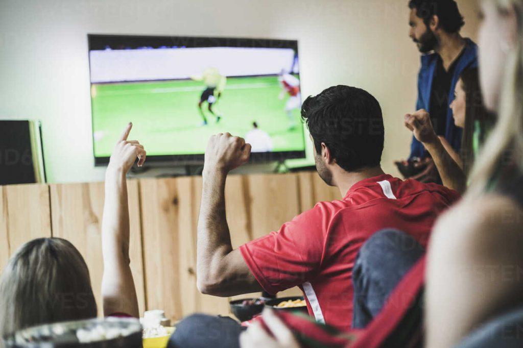 Live Soccer Games